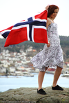 Norwegian Pride by mthows1