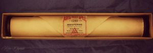 1920's Piano Roll - Photo 5 by RMS-OLYMPIC