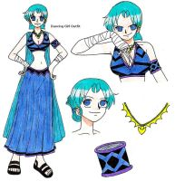 Alabasta Outfit 1 by zoro4me3