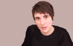 Danisnotonfire by purplecookiedoe