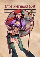 BAMF Ariel by quotidia