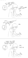 ML Problems - The Only Way by MLeth