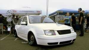 Passat Variant - CLD by ClaudaoCLD