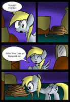 Derpy's Wish: Page 139 by NeonCabaret