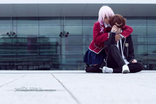 guilty crown - 02 by keithshiro