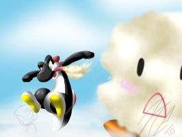 Cloud N' Candy .::CONTEST::. by BatLover800