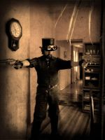 STEAMPUNK 6 by Artifice-Jack