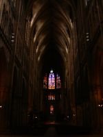 St. Etienne's Cathedral by Boris012