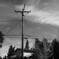 Powerlines by Gyromantia