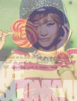 Soshi by Quotes : Sunny by GraPHriX