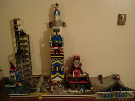 Old Legopolis by Taggerung1