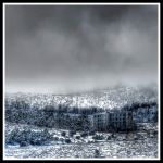 Snow after the Holocaust by StamatisGR