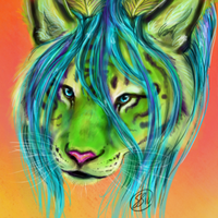 Linas Icon by animalartist16