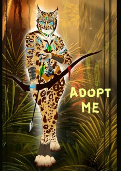 Adopt auction 1! OPEN by WolfRoad
