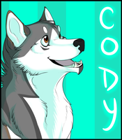:AT: Cody by Zilla-Hearted