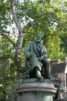 Pere Lachaise 003 by lacrymozart