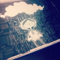 Rainy 2012 by jgurley