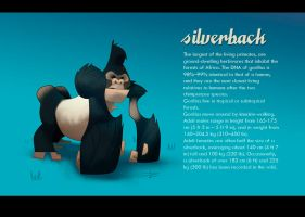 Silverback by Tyrus88