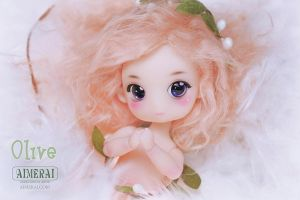 Olive! by AimeraiDesigns