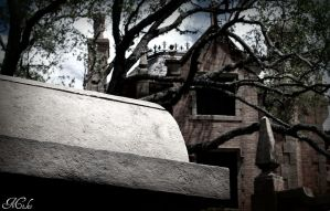Welcome Foolish Mortals 3 by Poet515