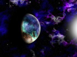 Home Planet by ChiaraLily9