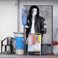 Michael Jackson...remember me by craciunitza21