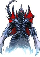 Gigan by TheRisingSoul