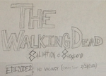 TWD - Salvation Stories - Episode 2 (Remastered) by zekeNskullers