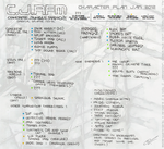 CJRFM Character Plan Jan 2012 by SCIFIJACKRABBIT
