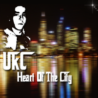 UK-C CD cover by Conceite