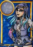C: ACEO #74: Sailor Columba by Toto-the-cat