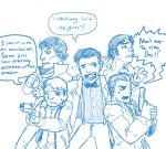 SuperWhoLock fanart by Illuminatii