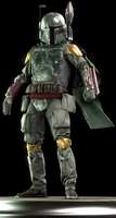 Boba Fett by Yare-Yare-Dong