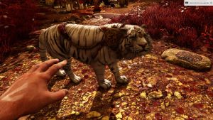 Far Cry 4  Tigre  Du Shangri La by MillianaLennie
