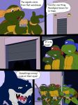 Sharkfin And Turtle Soup Page 12 by lonewarrior20