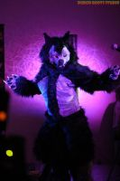 The Big Bad Wolf by Grizzled-Dog