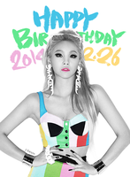 CL Edit [14] by J-Beom