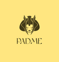 Padme Logo by DianaGyms