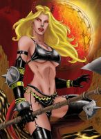 Magik by ChrisNewmann