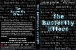 The Butterfly Effect DVD Case Design by DashingDesign