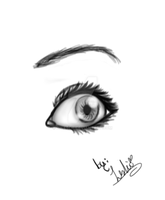 Ojo Real by 27Leslie