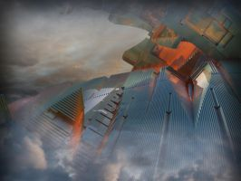 World Trade-off Center by MANDELWERK