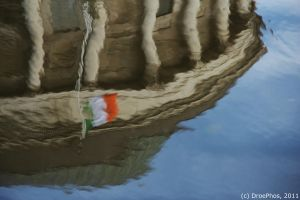 Irish Flag... by DroePhos