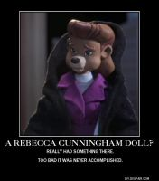 Talespin - Becky Pointer by CCB-18