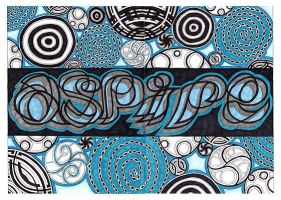 Aspire Bookwork (2010) by Aspire-Hawaii