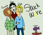 ShockWire: Open For Questions by Ask-Jazz