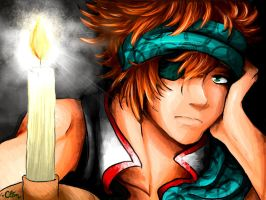 Lavi by Clem-Draw