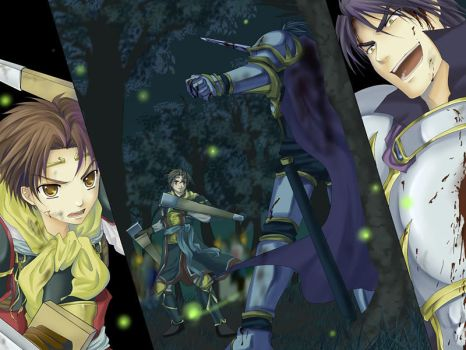 Suikoden by LordLucaBlight