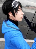 Karneval: Gareki by Smexy-Boy