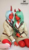 kneesocks by Maka-chan-cosplay